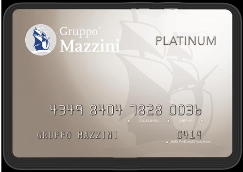 Card Platinum