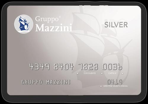 Card Silver
