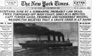 lusitania 2
