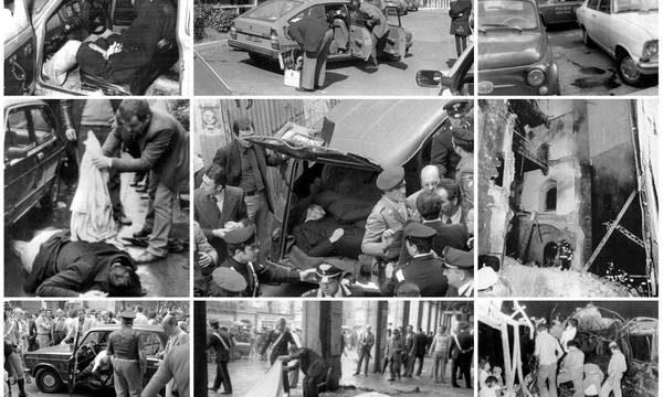 10 luglio 1976. Viene ucciso a Roma Vittorio Occorsio.