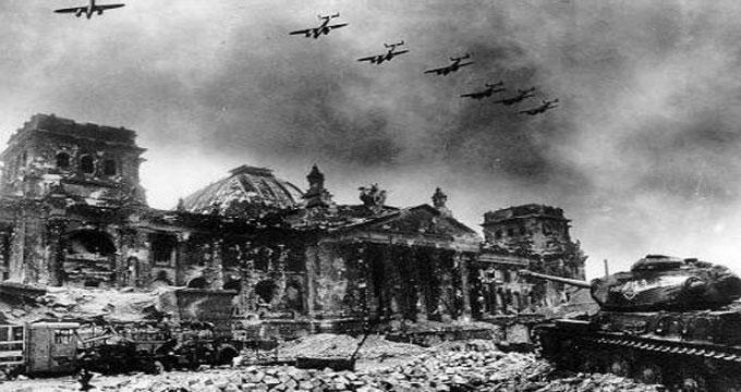Названа дата начала 3-й мировой войны