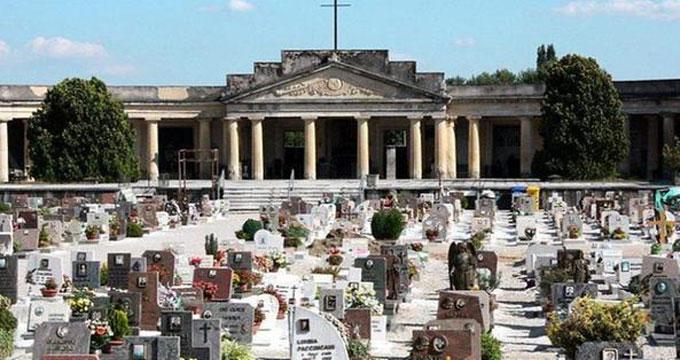 San giovanni lupatoto cimiteri tariffe sotto accusa for Arredo bagno san giovanni lupatoto