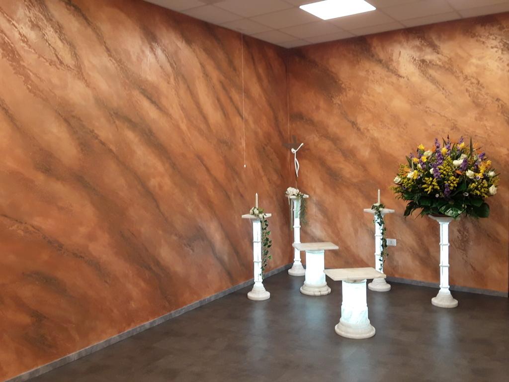 Sala Marte